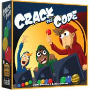 Crack the Code Thumb Nail
