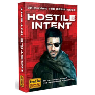 The Resistance: Hostile Intent Expansion Thumb Nail