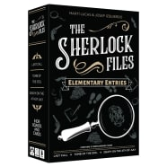 The Sherlock Files: Elementary Entries Thumb Nail