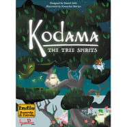 Kodama: The Tree Spirits Second Edition Thumb Nail