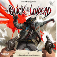 The Quick and the Undead Thumb Nail