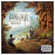 Pandoria: Artifacts Expansion Thumb Nail