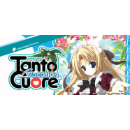 Tanto Cuore: Romantic Vacation Expansion Thumb Nail