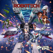 Robotech: Attack on the SDF-1 Thumb Nail