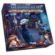 Robotech: Brace for Impact Thumb Nail