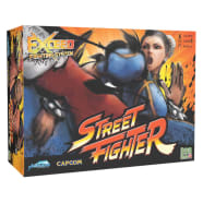 Exceed: Street Fighter - Chun-Li Box Thumb Nail