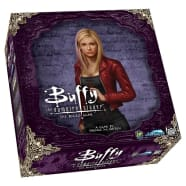 Buffy the Vampire Slayer Thumb Nail