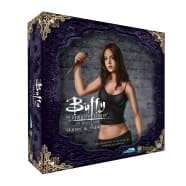 Buffy the Vampire Slayer: Friends and Frenemies Expansion Thumb Nail