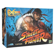 Exceed: Street Fighter - Ryu Box Thumb Nail