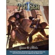7th Sea: Second Edition - Heroes & Villains Thumb Nail