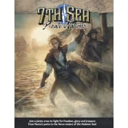 7th Sea: Second Edition - Pirate Nations Thumb Nail