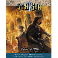 7th Sea: Second Edition - Nations of Theah: Volume 2 Thumb Nail