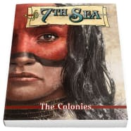 7th Sea: Second Edition - The Colonies Thumb Nail