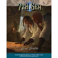7th Sea: Second Edition - Secret Societies Thumb Nail