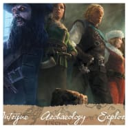7th Sea: Second Edition - Gamemaster Screen Thumb Nail