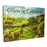 Clans of Caledonia Thumb Nail