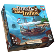 The Dutch East Indies Thumb Nail