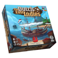 The Dutch East Indies Deluxe Edition Thumb Nail