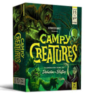 Campy Creatures - Second Edition Thumb Nail