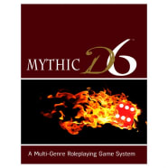 Mythic D6 Core Rulebook Thumb Nail