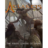 Atlantis: Pirate Queens of Sheba Thumb Nail
