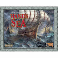 Hands in the Sea: 2nd Edition Thumb Nail