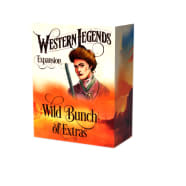 Western Legends: Wild Bunch of Extras Expansion Thumb Nail