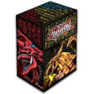 Deck Box - Yu-Gi-Oh! - Egyptian Gods Thumb Nail