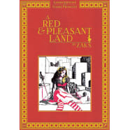 Lamentations of the Flame Princess: A Red & Pleasant Land Supplement Thumb Nail