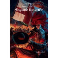 Lamentations of the Flame Princess: England Upturn'd Adventure Thumb Nail