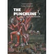 Lamentations of the Flame Princess RPG: The Punchline Thumb Nail