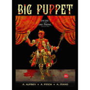 Lamentations of the Flame Princess RPG: Big Puppet Thumb Nail
