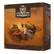 Badlands: Outpost of Humanity (Retail Version) Thumb Nail
