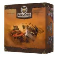 Badlands: Outpost of Humanity (Retail Version) Thumb Nail
