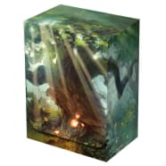Lands Deck Box: Forest Thumb Nail