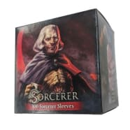 300Ct Box - Matte Sleeves: Sorcerer Thumb Nail