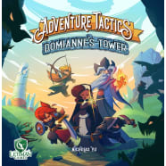 Adventure Tactics: Domiannes Tower Thumb Nail