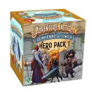 Adventure Tactics: Domiannes Tower - Hero Pack Thumb Nail
