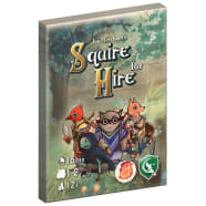 Squire for Hire Thumb Nail