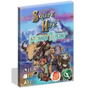 Squire for Hire: Mystic Runes Thumb Nail