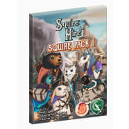 Squire for Hire: Squire Pack 1 Thumb Nail