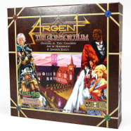 Argent: The Consortium 2nd Edition Thumb Nail