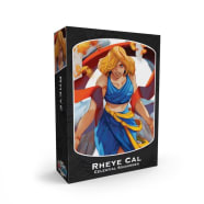 BattleCON: Rheye Cal Solo Fighter Expansion Thumb Nail