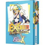 Exceed: Esper X - Juno Expansion Thumb Nail