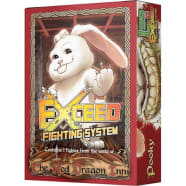 Exceed: Red Dragon Inn - Pooky Expansion Thumb Nail