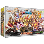 BattleCON: War of Indines Extended Expansion Thumb Nail