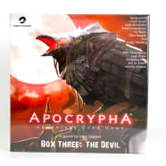 Apocrypha Adventure Card Game: The Devil Thumb Nail