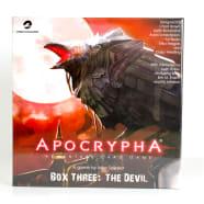 Apocrypha Adventure Card Game: The Devil Thumb Nail