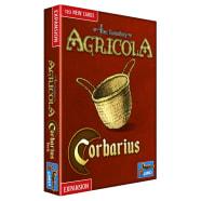 Agricola: Corbarius Deck Thumb Nail