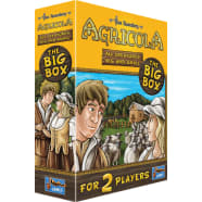 Agricola: All Creatures Big and Small Big Box Thumb Nail